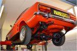 Ford Capri mk1 1600gt