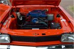 Mark 1 Ford Capri 1600 GT Pinto Engine Bay