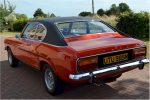 1973 Ford Capri Mk1